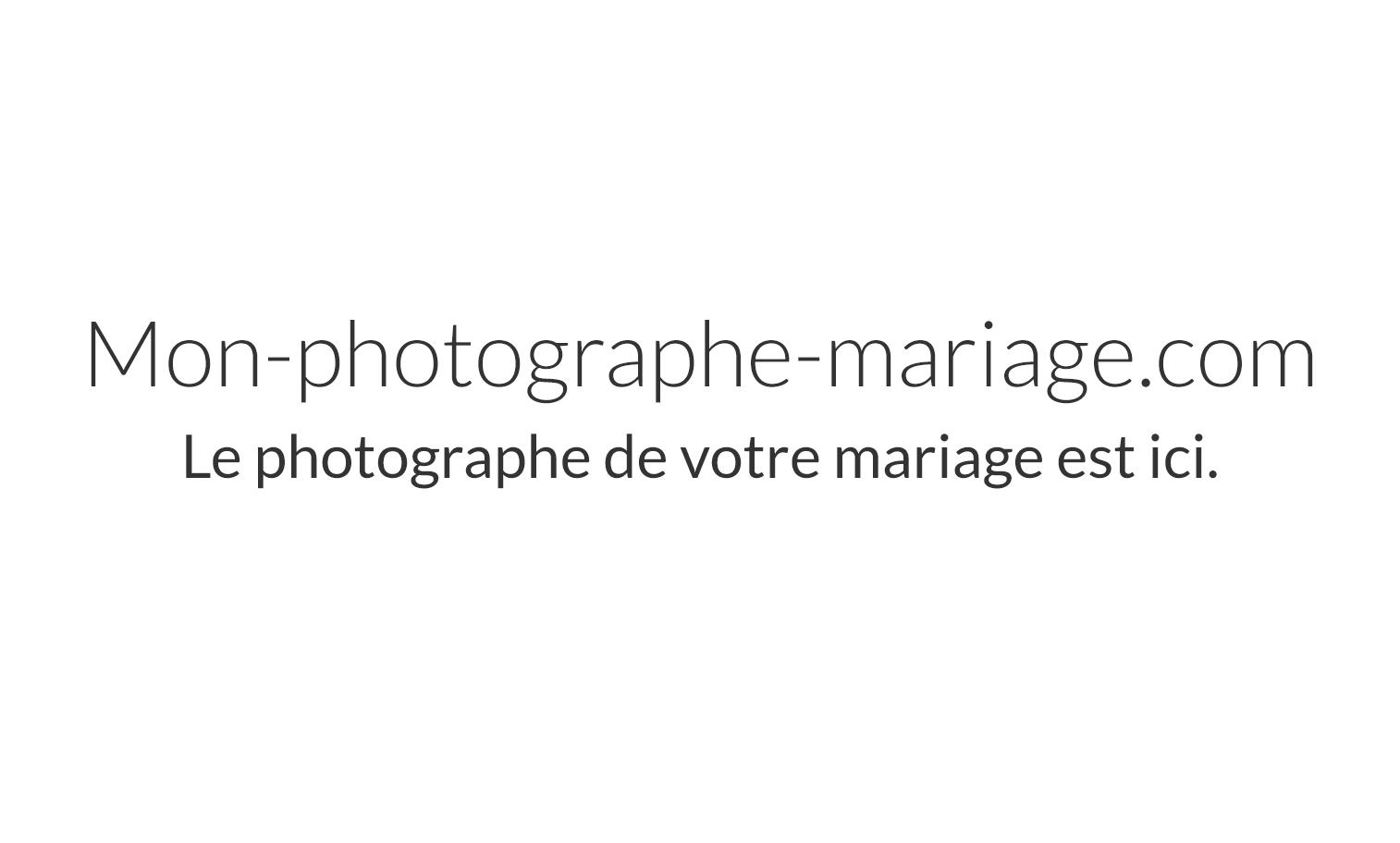 mon photographe mariage annuaire de photographes mariages en france - Jingoo Photo Mariage