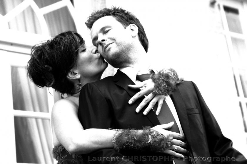 mon photographe mariage — m. christophe laurent | fiche photographe